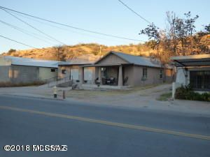 Photo of 1112 N Bankerd Avenue, Nogales, AZ 85621