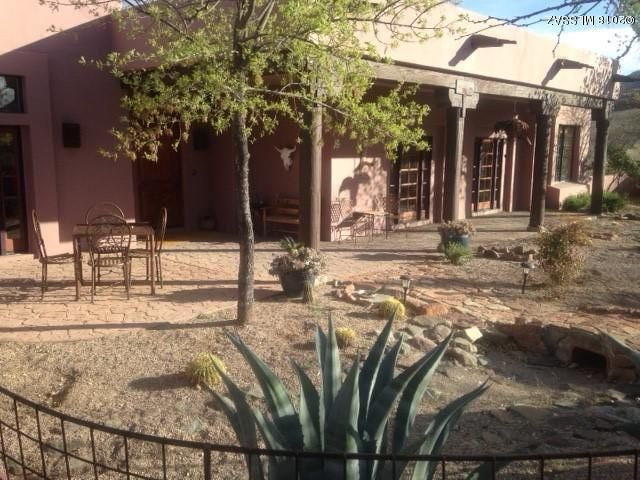 Photo of 1163 Morning Star Drive Drive, Tubac, AZ 85640