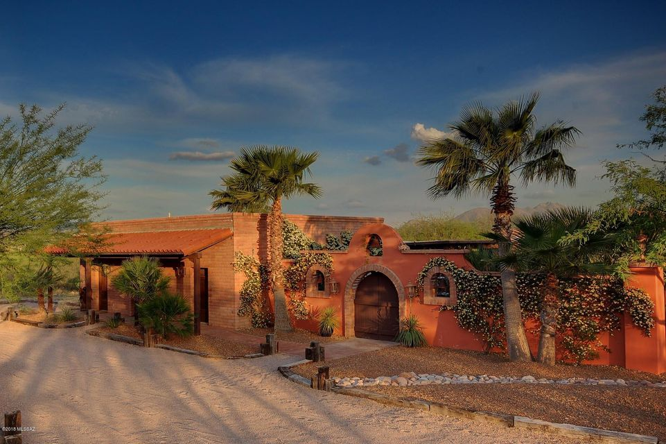 Photo of 2325 Belderrain, Tubac, AZ 85646