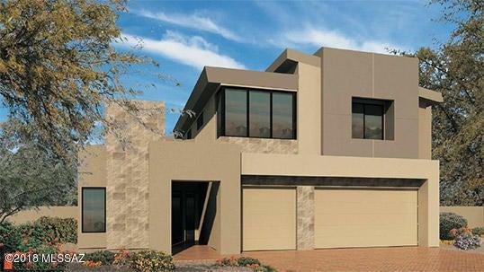 Photo of 3035 E Sam Hughes Court E, Tucson, AZ 85716