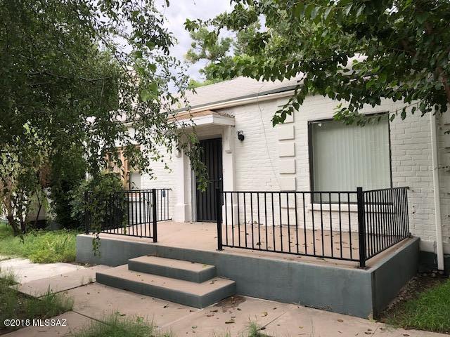 Photo of 1034 N Bankerd Avenue, Nogales, AZ 85621