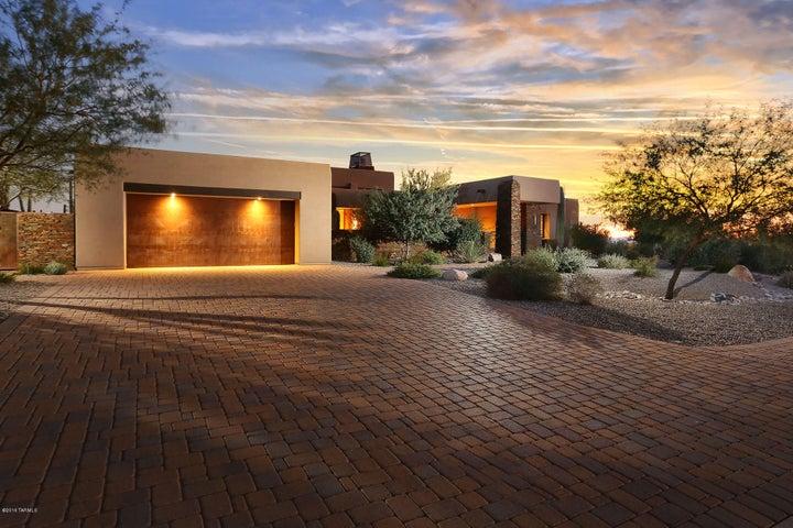 6385 W Sunlit Bridge Place Marana, AZ 85658