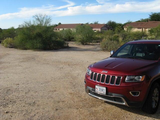Oracle Road Tucson, AZ 85704