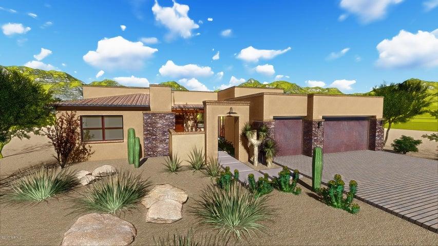 1293 W Placita La Greda Tucson, AZ 85755