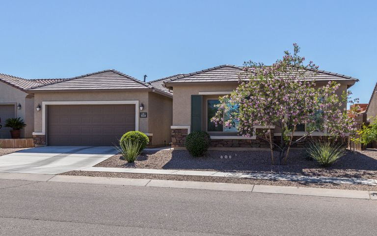 5660 S Braided Wash Drive Tucson, AZ 85747