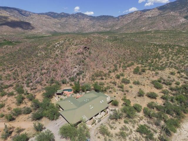 18620 E Cactus Hill Road Vail, AZ 85641