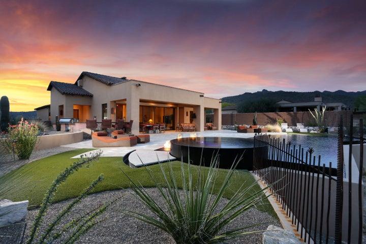 6345 W Sunlit Bridge Place Marana, AZ 85658