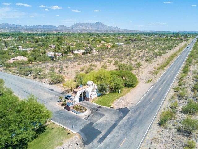 Tbd I-19 Frontage Road Unit # Tubac, AZ 85646