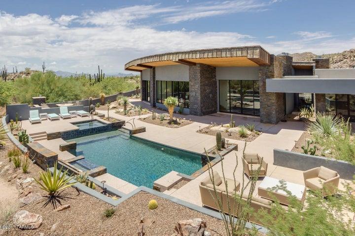 1130 W Tortolita Mountain Circle Oro Valley, AZ 85755