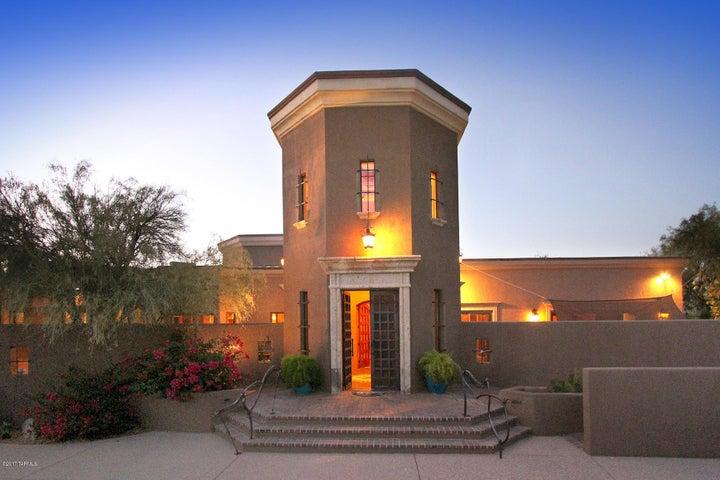 11750 E Broadway Boulevard Tucson, AZ 85748