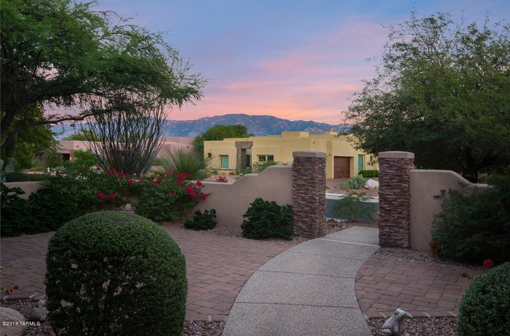 13775 N Keystone Springs Drive Oro Valley, AZ 85755