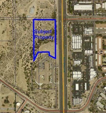 Tbd N (approx. 6001) La Cholla Boulevard Tucson, AZ 85741
