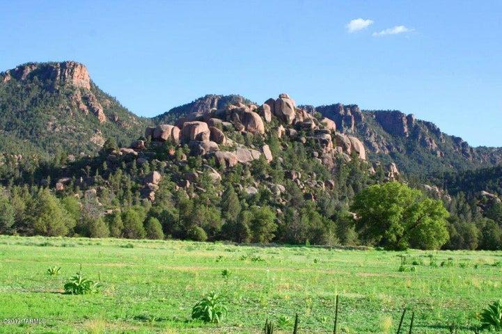 10100 Granite Dells Road Payson, AZ 85541