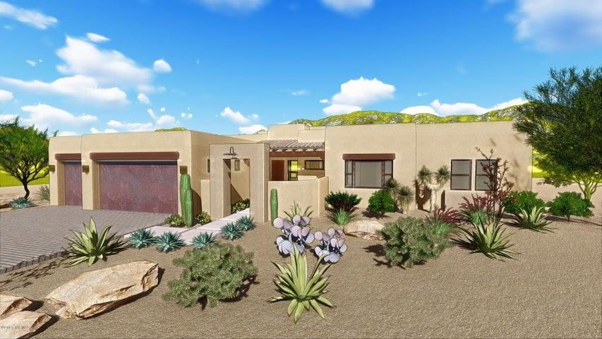 1299 W Placita La Greda Oro Valley, AZ 85755