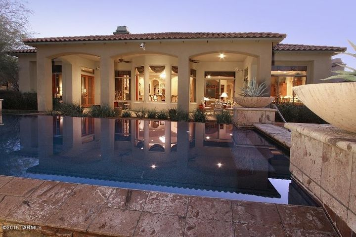 14180 N Sunset Gallery Drive Marana, AZ 85658