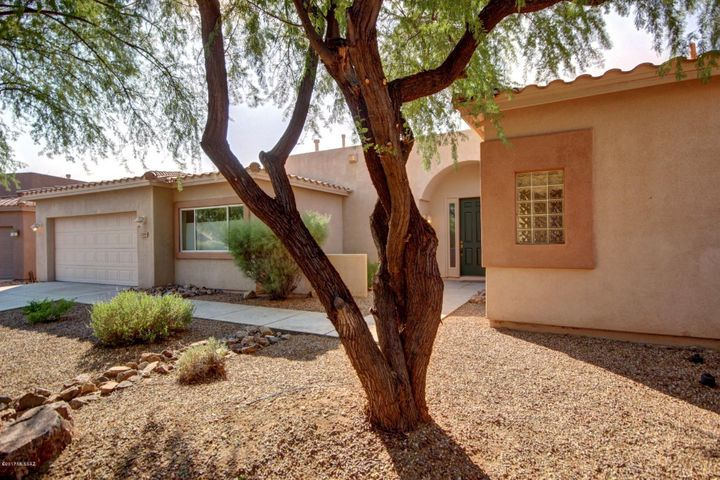 13309 N Booming Drive Oro Valley, AZ 85755