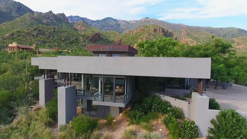 6161 E Finisterra Tucson, AZ 85750