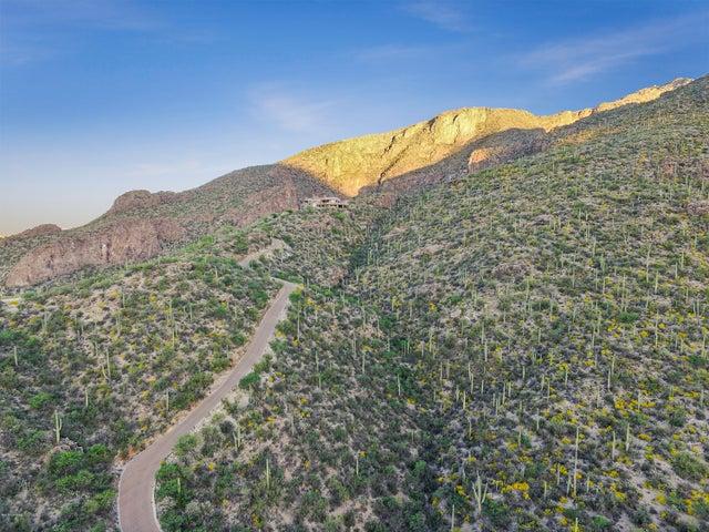 6751 N Rattlesnake Canyon Road Unit 2 Tucson, AZ 85750