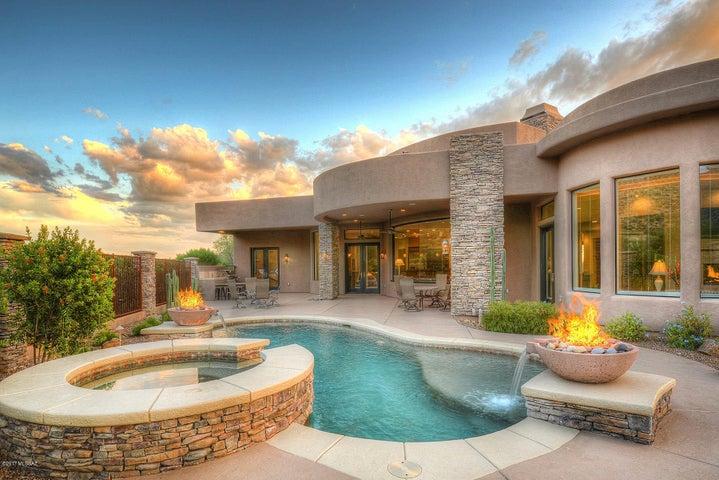 4670 W Long Ridge Place Marana, AZ 85658