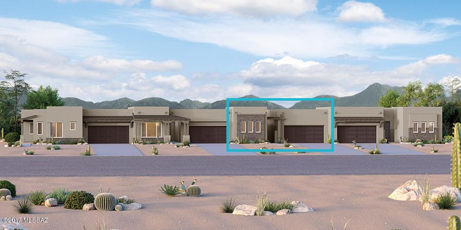 13226 N Humphreys Peak Drive Oro Valley, AZ 85755
