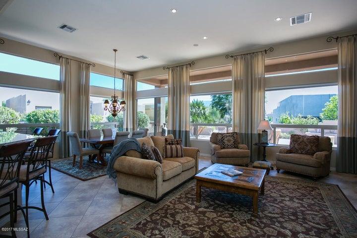 13878 N Slazenger Drive Oro Valley, AZ 85755