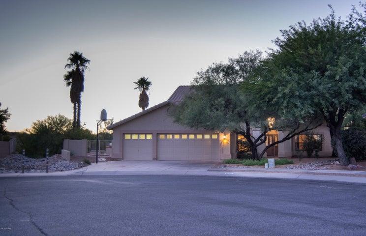 12413 N Copper Queen Way Oro Valley, AZ 85755