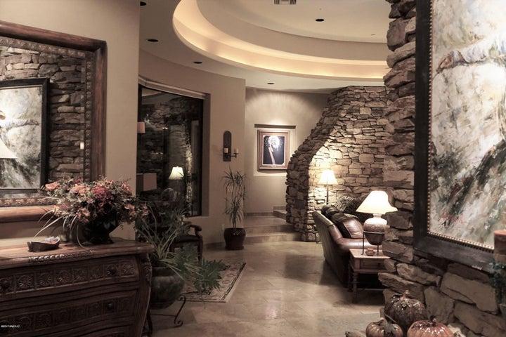 1205 W Weathered Stone Place Oro Valley, AZ 85755