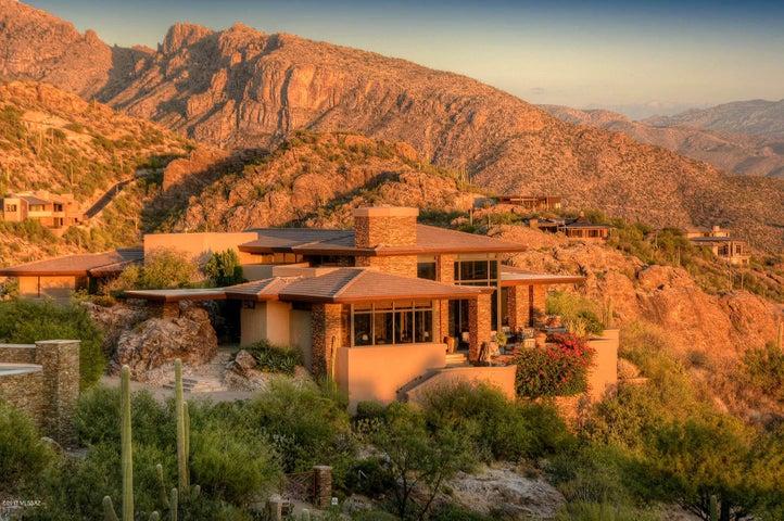 6921 E Rock Ledge Place Tucson, AZ 85750