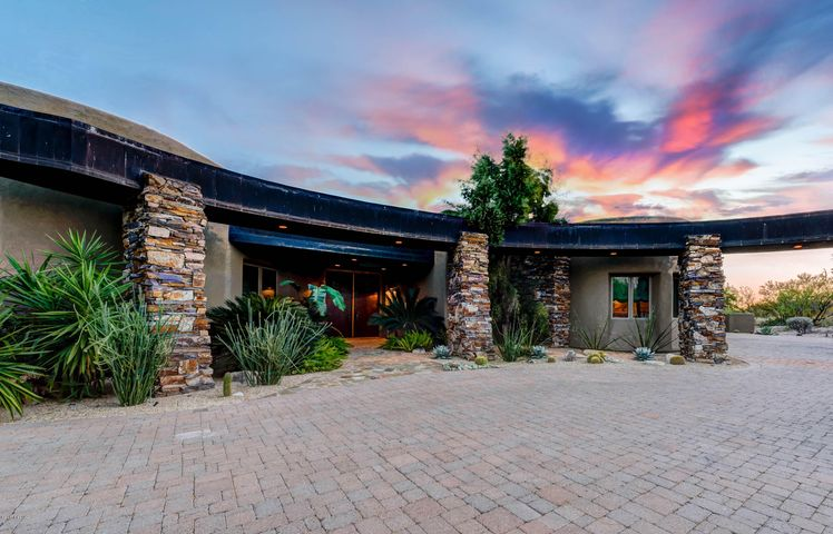 14123 Hohokam Village Place Oro Valley, AZ 85755