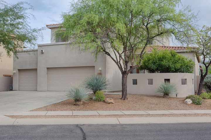 13282 N Regulation Drive Oro Valley, AZ 85755