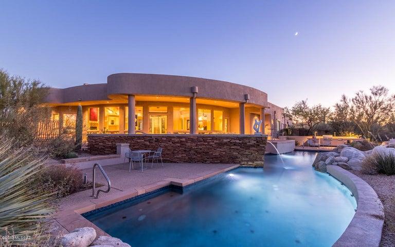 611 N Bryerly Drive Tucson, AZ 85748