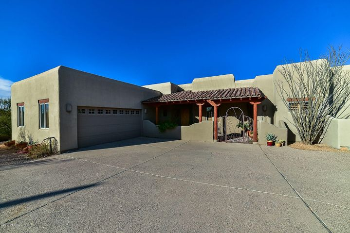 15455 E Hat Creek Ranch Place Vail, AZ 85641