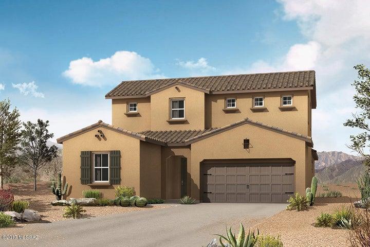 13058 N Spinystar Drive Oro Valley, AZ 85755