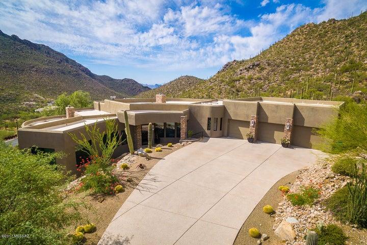 15247 N Humming Hill Place Marana, AZ 85658