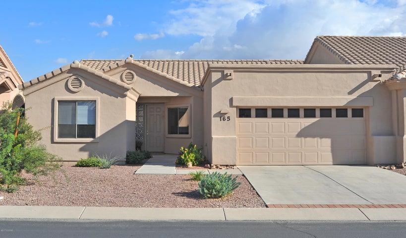 13401 N Rancho Vistoso Unit 165 Oro Valley, AZ 85755