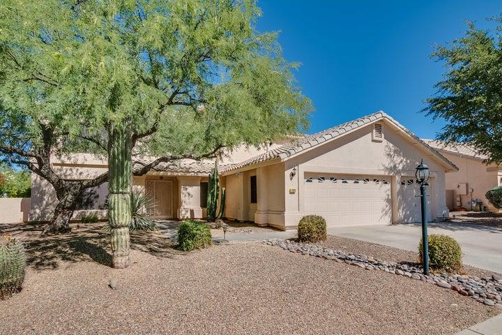 12625 N Pioneer Way Oro Valley, AZ 85755