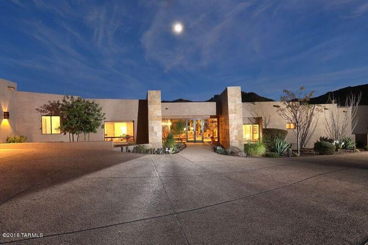 4118 W Cayton Mountain Drive Marana, AZ 85658