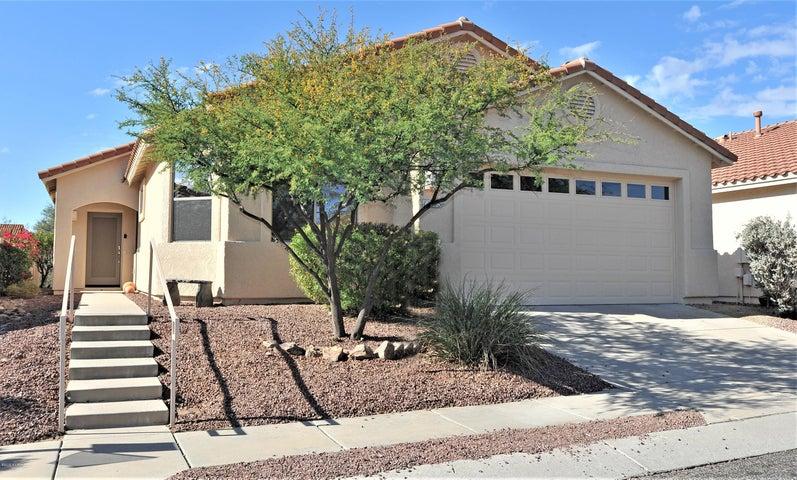 11175 N Desert Flower Drive Tucson, AZ 85737