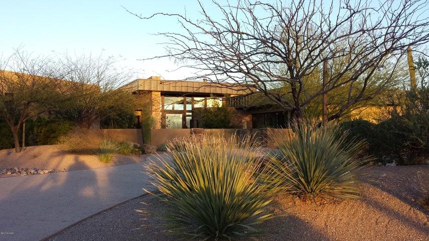 3868 N Canyon Ranch Drive Tucson, AZ 85750