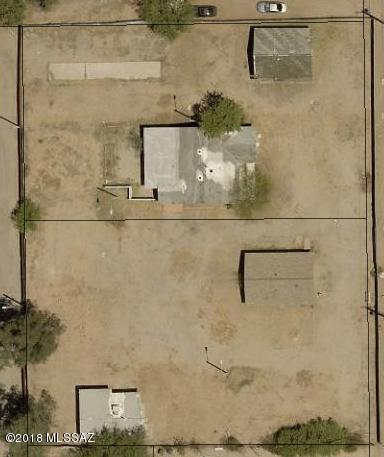 3727 N Stone Avenue Unit 1 Tucson, AZ 85705