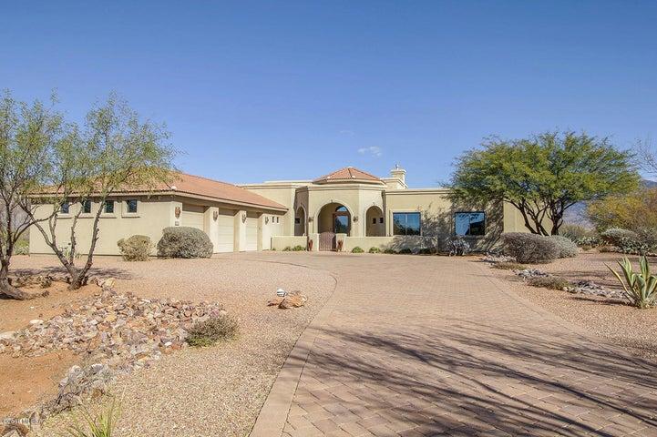 8521 S Triangle O Ranch Place Vail, AZ 85641
