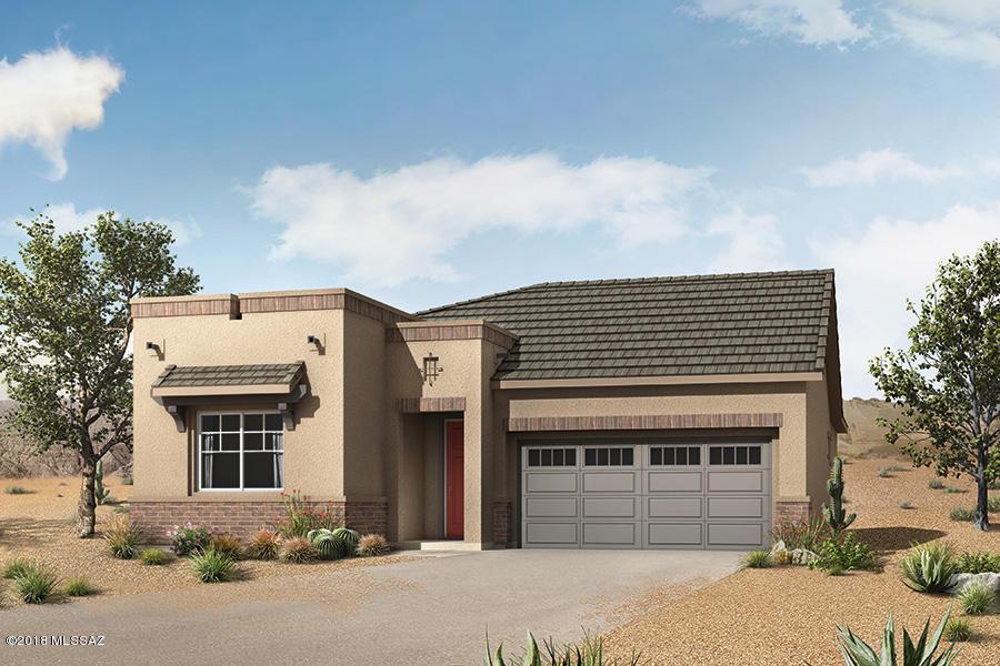 13042 N Spinystar Drive Oro Valley, AZ 85755