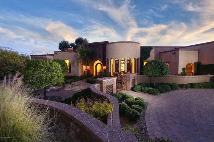6700 N St Andrews Drive Tucson, AZ 85718