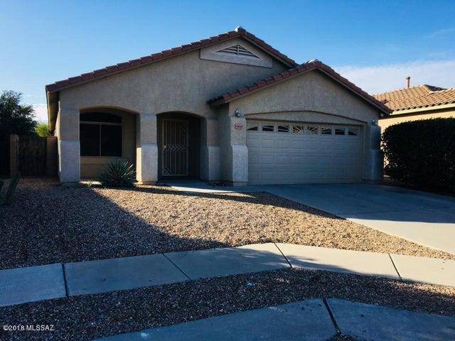 10448 E Ravenswood Street Tucson, AZ 85747