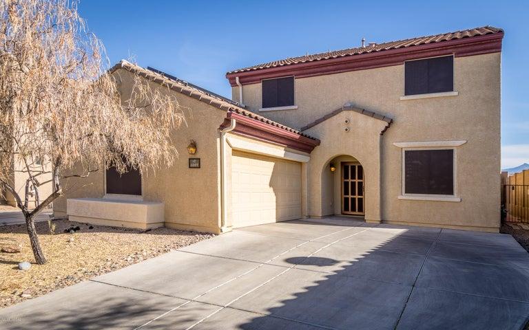 6009 S Raven Rock Road Tucson, AZ 85747