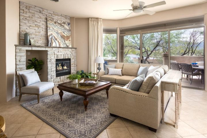 13851 N Bowcreek Springs Place Oro Valley, AZ 85755