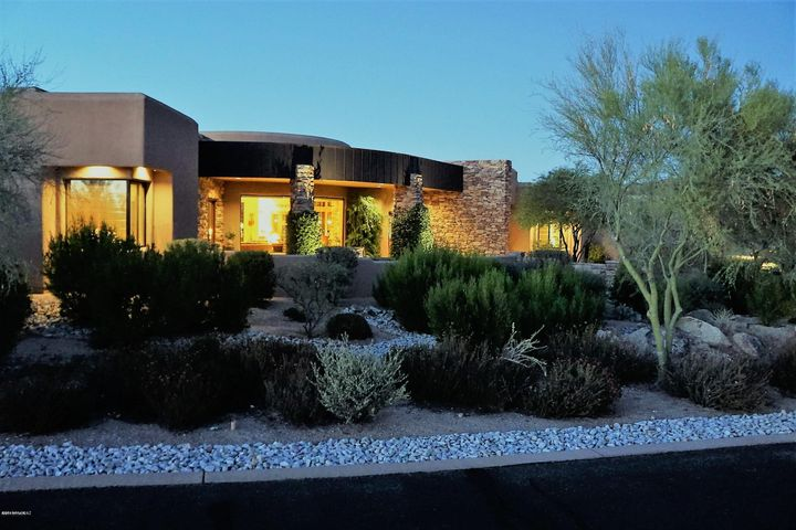1205 W Weathered Stone Place Oro Valley, AZ 85755