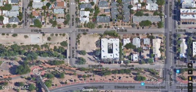710 E 10th Street Unit - Tucson, AZ 85719