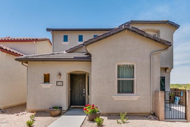 10521 E Native Rose Tucson, AZ 85747