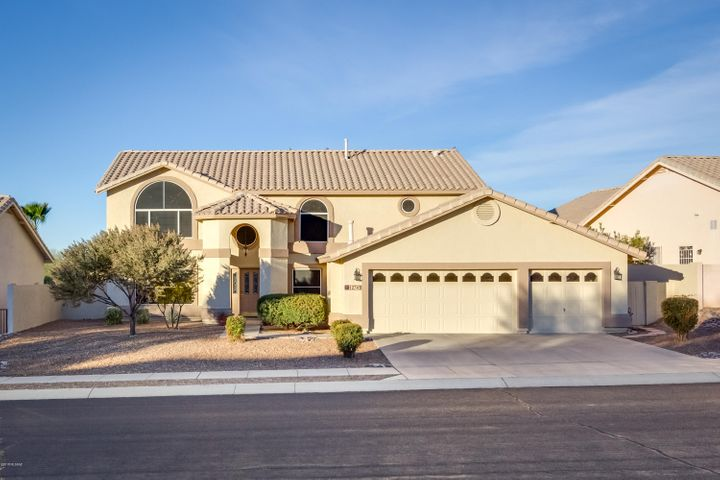 12745 N Pioneer Way Oro Valley, AZ 85755